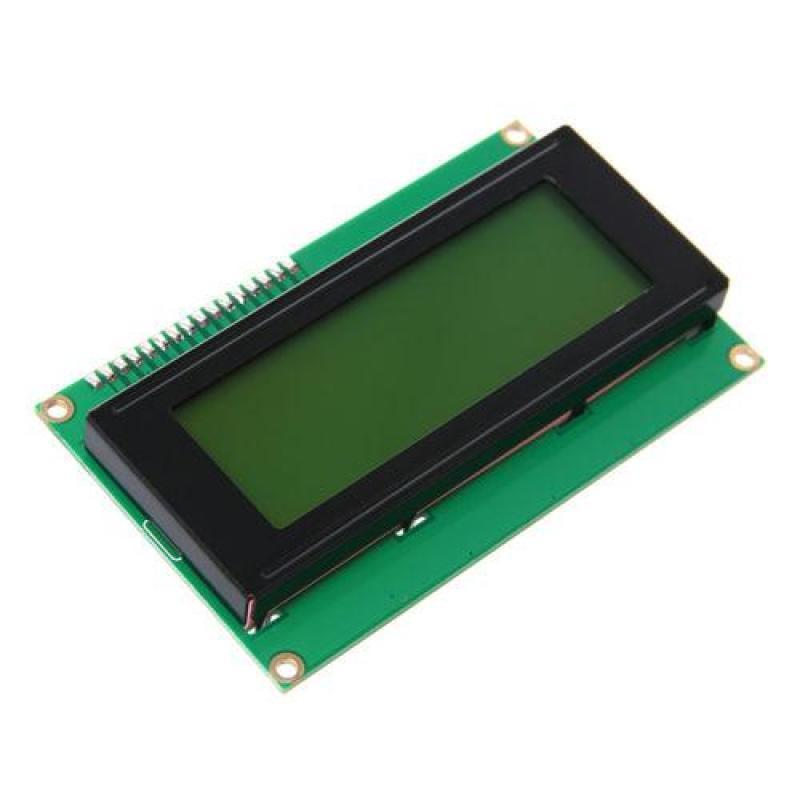 LCD2004A Xanh Lá Cây