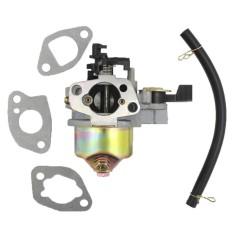 MagiDeal Carburetor Carb Kit for HONDA GXV140 GXV160 GXV120 HR194 HR214 HR215 HR216 - intl
