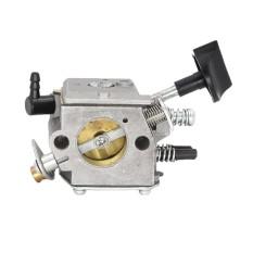 MagiDeal Carburettor Carb Assy for Stihl BR320 BR400 BR420 SR320 Backpack Leaf Blower - intl