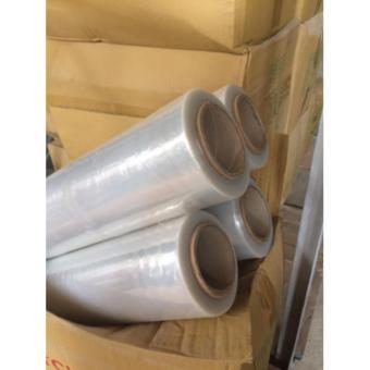 Màng PE khổ 50cm nặng 3.3kg/cuộn dùng quấn PALLET loại trắng trong co dãn tốt - 8758808 , SS794HLAA6AHULVNAMZ-11611314 , 224_SS794HLAA6AHULVNAMZ-11611314 , 253000 , Mang-PE-kho-50cm-nang-3.3kg-cuon-dung-quan-PALLET-loai-trang-trong-co-dan-tot-224_SS794HLAA6AHULVNAMZ-11611314 , lazada.vn , Màng PE khổ 50cm nặng 3.3kg/cuộn dùng qu