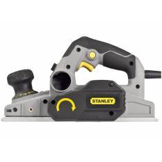 Máy bào 750W Stanley STEL 630 (Xám)