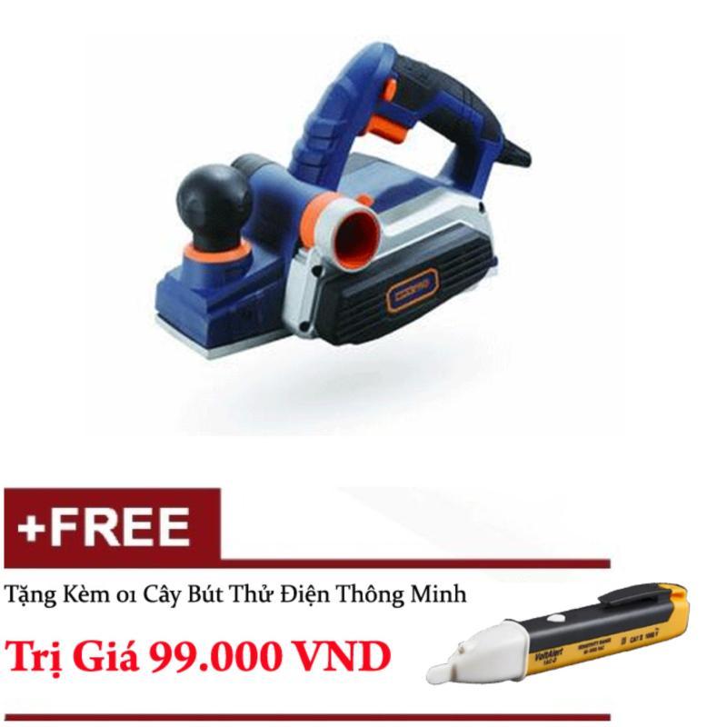 MÁY BÀO MAXPRO MPPL900-3DR 900W ( Tặng kèm bút thử điện thông minh trị giá 99.000đ )