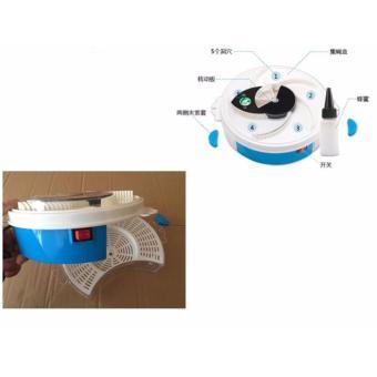 Máy bắt ruồi an toàn vệ sinh
