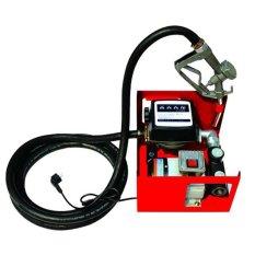 Máy Bơm dầu Diesel dầu hỏa chạy điện 220V CH8020AC