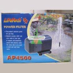 Máy bơm LifeTech AP4500, Máy bơm bể cá, máy bơm hồ cá