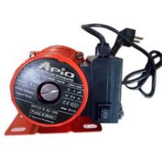 Máy bơm nước tăng áp điện tử APIO cho bình nóng lanh, sen tắm, máy giặt....