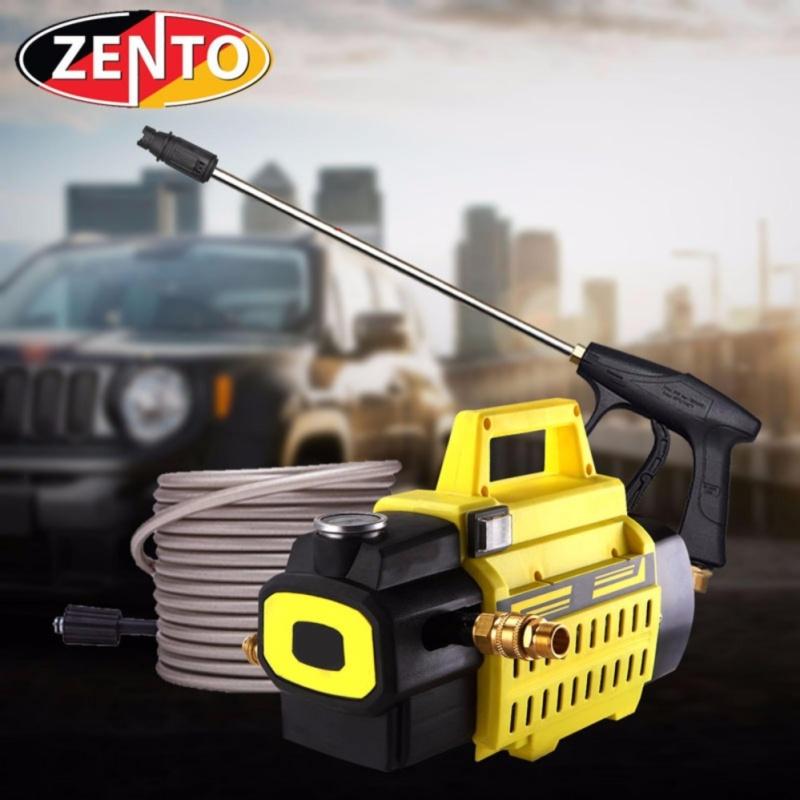 Máy bơm xịt, rửa xe áp lực cao Zento ZN-S3 (1800W) - Súng dài