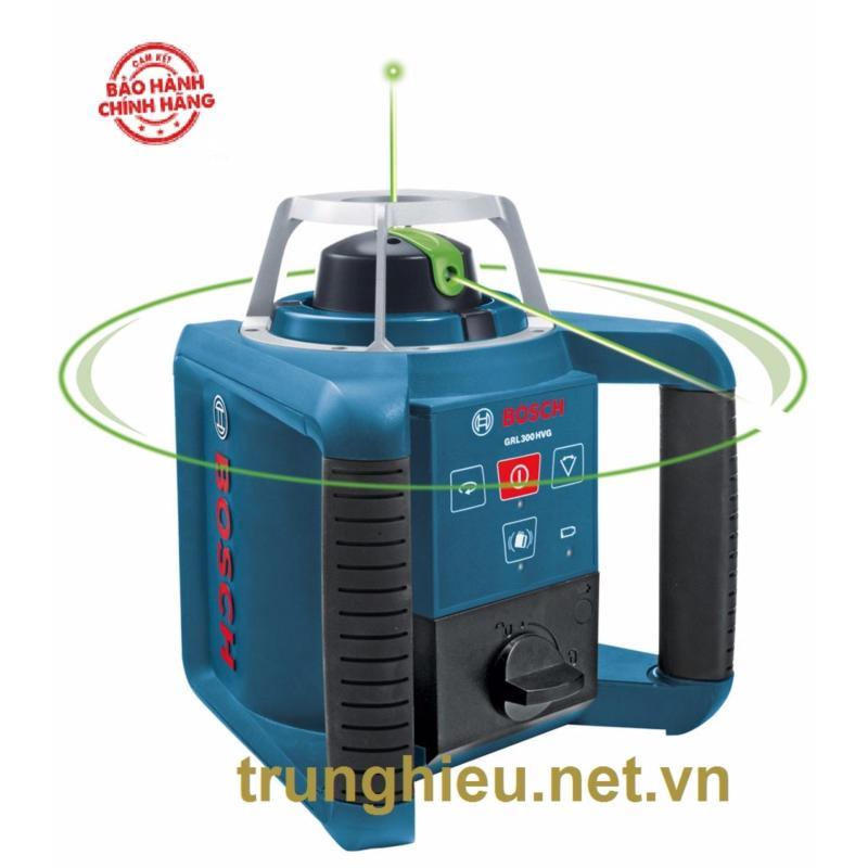 Máy cân bằng Laser xoay Bosch GRL 300 HVG