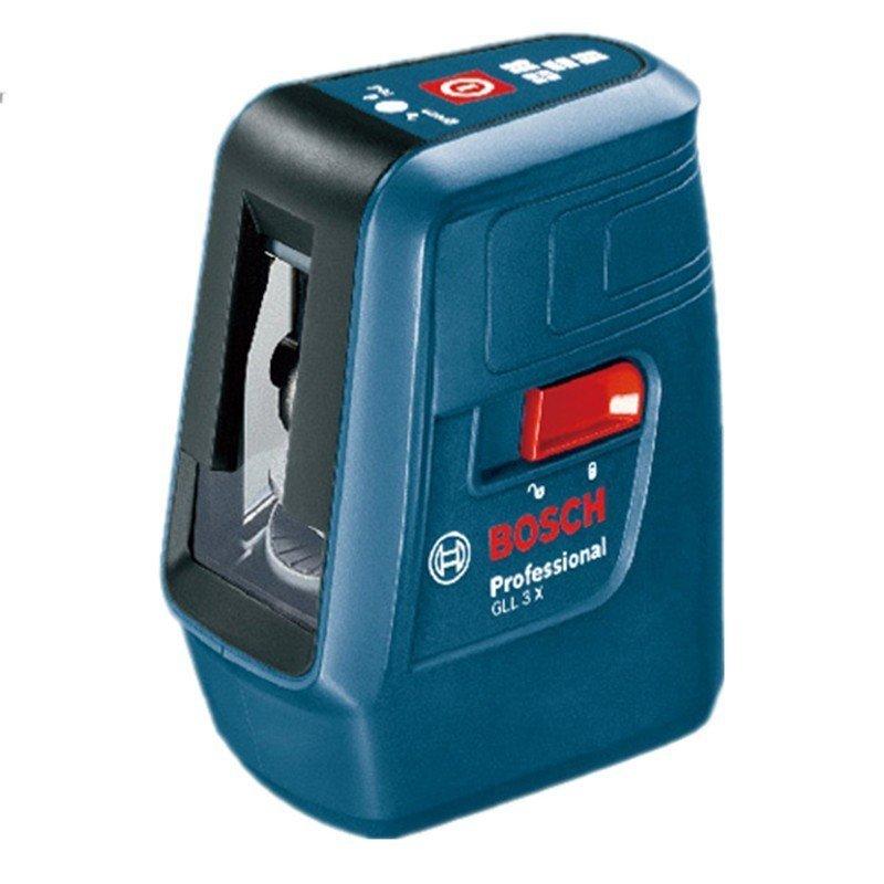 Máy cân mực Bosch GLL3X (Xanh)