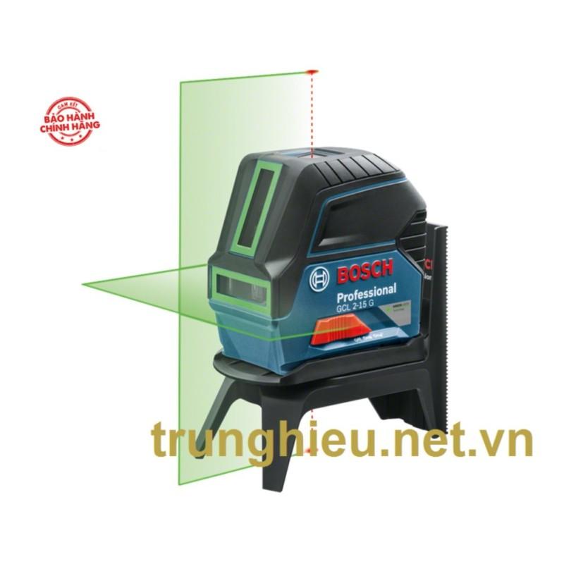 Máy cân mực laser Bosch GLL 2-50 + BS 150