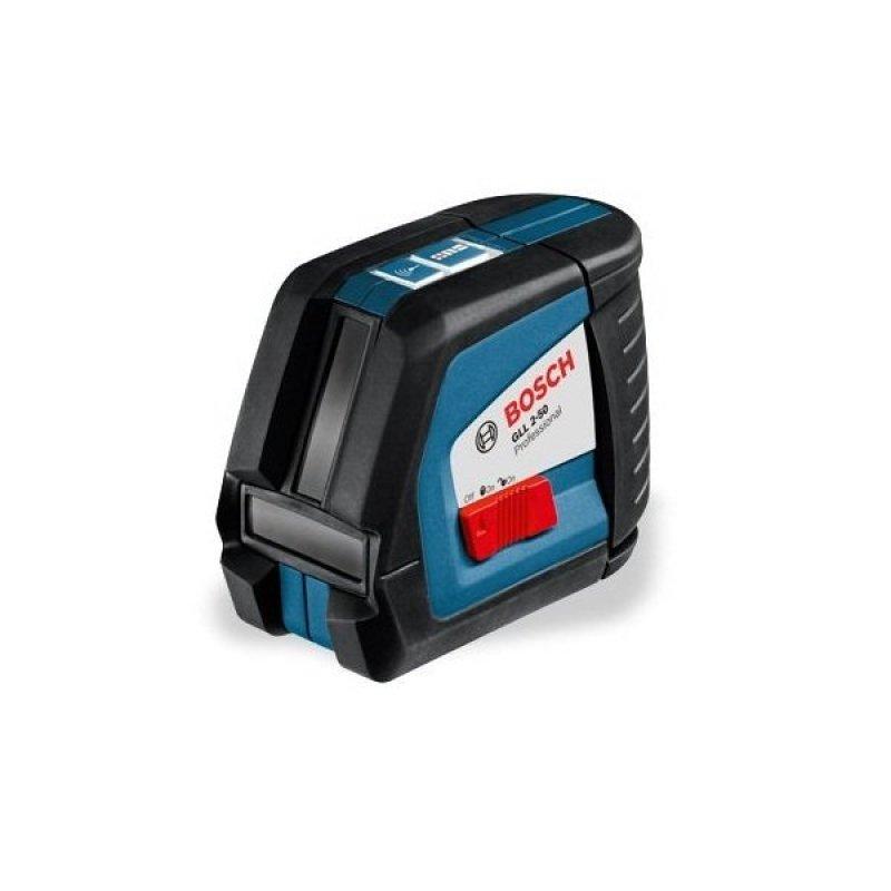 Máy cân mực laser Bosch GLL2-50 (Xanh)