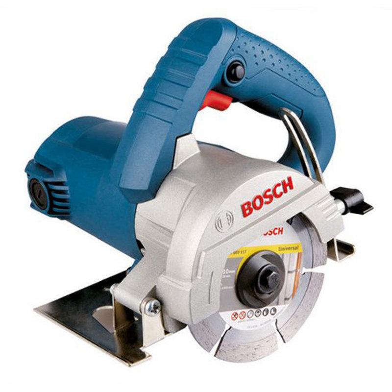 Máy cắt gạch và bê tông Bosch GDM 121 Professional (Xanh)