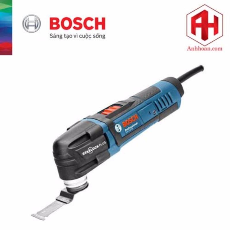 Máy cắt rung đa năng Bosch GOP 30-28