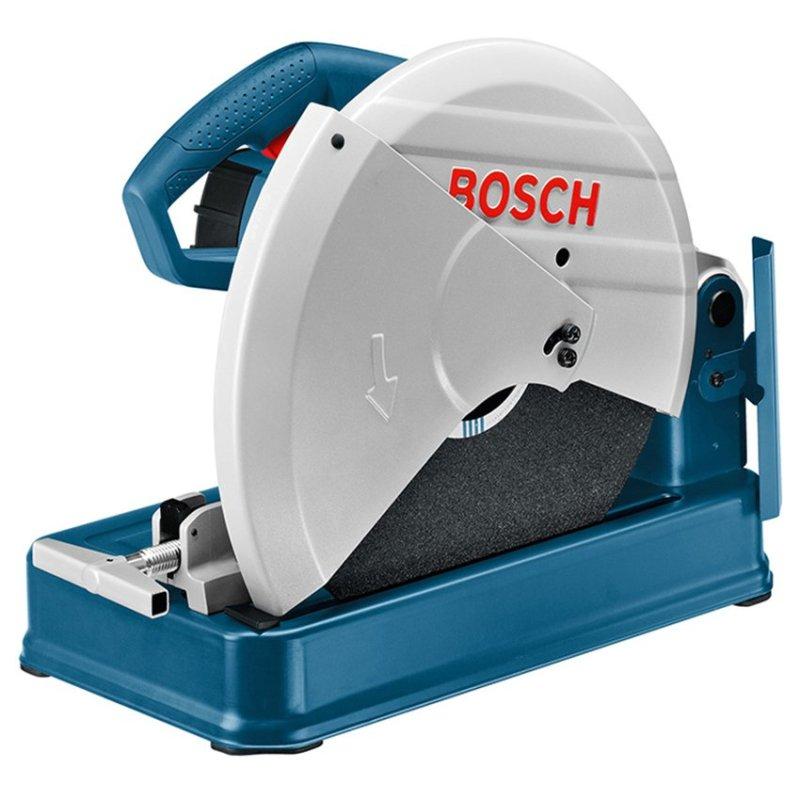 Máy cắt sắt Bosch GCO 200 (Xanh)