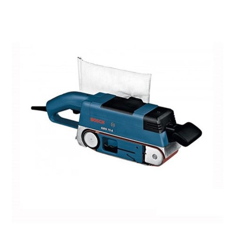 Máy chà nhám băng Bosch GBS 75 A