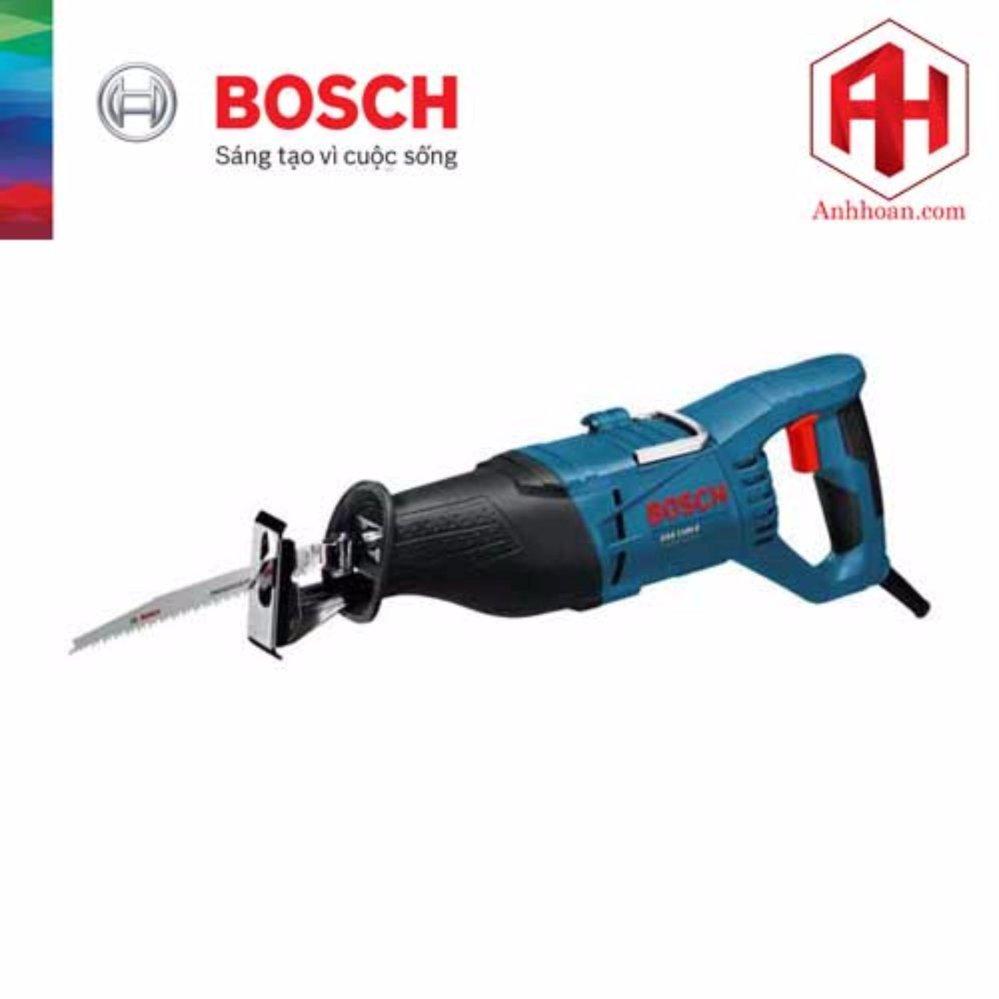 Máy cưa kiếm Bosch GSA1100E (Xanh)