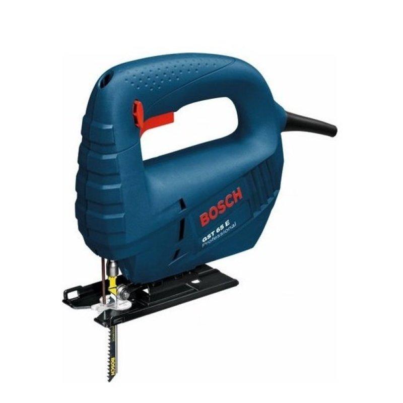 Máy cưa lọng Bosch GST 65 E Professional (Xanh)