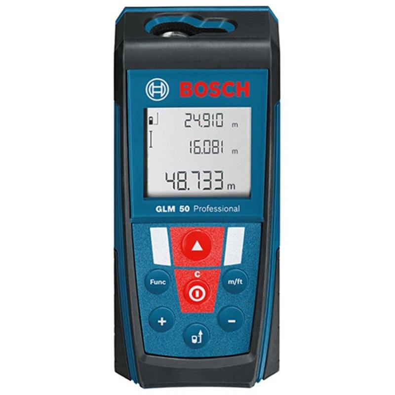 Máy đo khoảng cách Bosch laser GLM 50