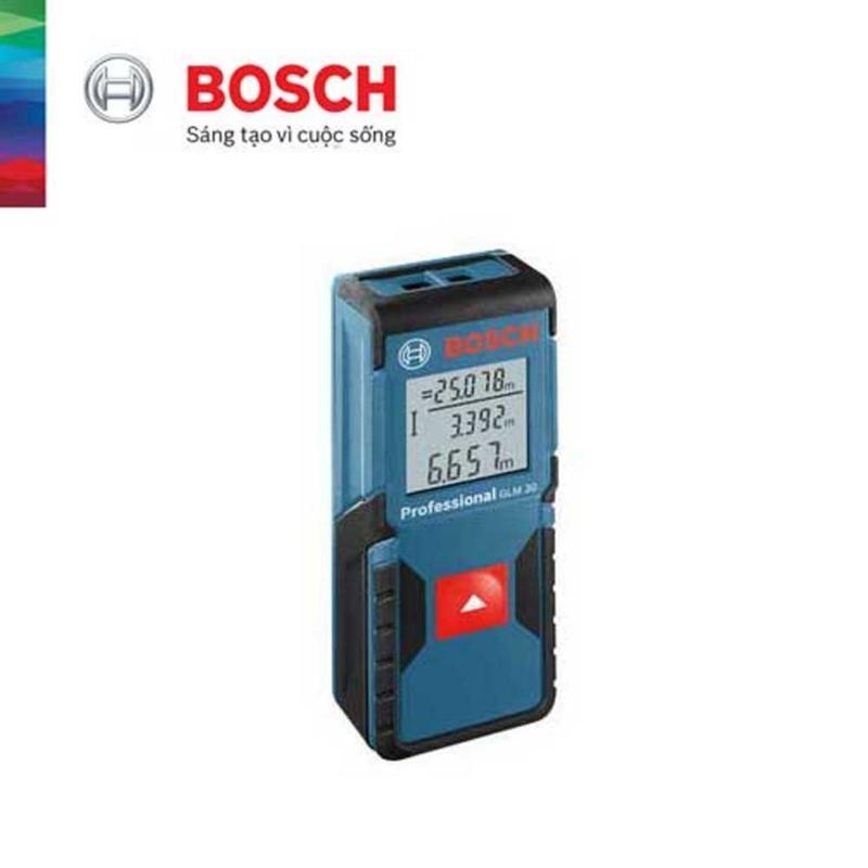 Máy đo khoảng cách laser GLM 30 Bosch