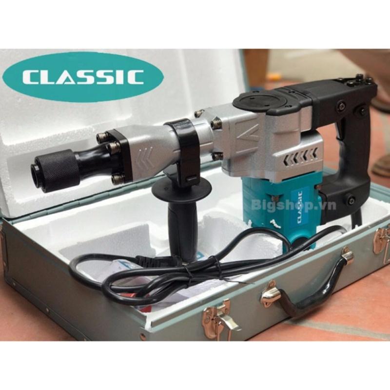 Máy đục bê tông Classic mã 0440 Đục 17mm công suất 1300w