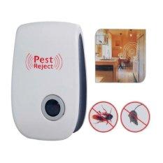 Máy đuổi côn trùng Pest Reject LP-03 (Trắng)