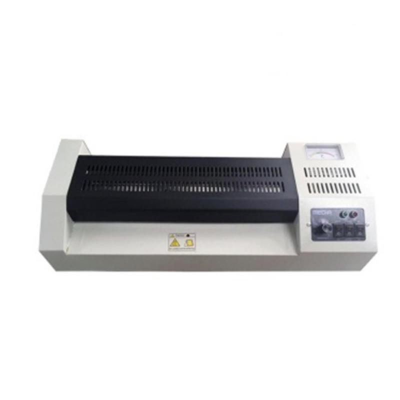 Máy ép plastic Media 320 (560W)
