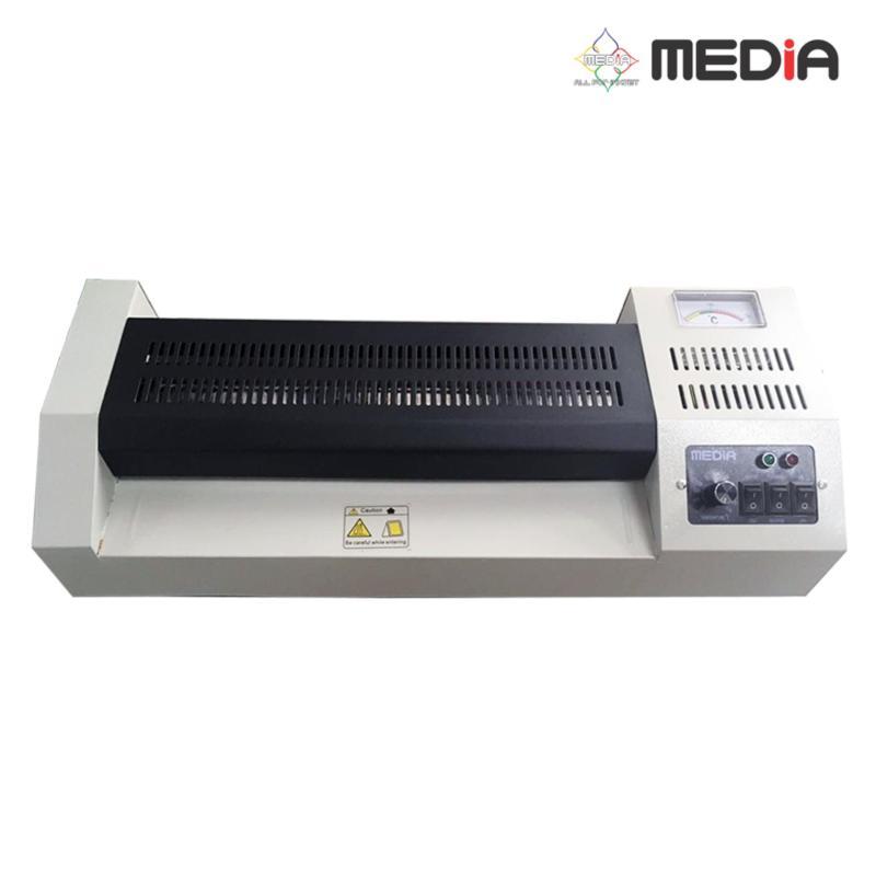 Máy Ép Plastic Media MD320 Khổ A3 - Hàng Nhập Khẩu