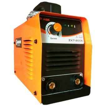 Máy hàn điện tử Jasic ZX7-200E - 8207937 , JA346HLAA2X1VSVNAMZ-5041660 , 224_JA346HLAA2X1VSVNAMZ-5041660 , 2299997 , May-han-dien-tu-Jasic-ZX7-200E-224_JA346HLAA2X1VSVNAMZ-5041660 , lazada.vn , Máy hàn điện tử Jasic ZX7-200E