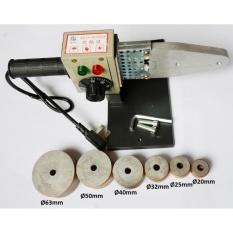 Máy hàn ống nhựa ppr, máy hàn nhiệt PPR 20-63 LOẠI TỐT,bảo hành UY TÍN bởi Vĩnh Khang Shop