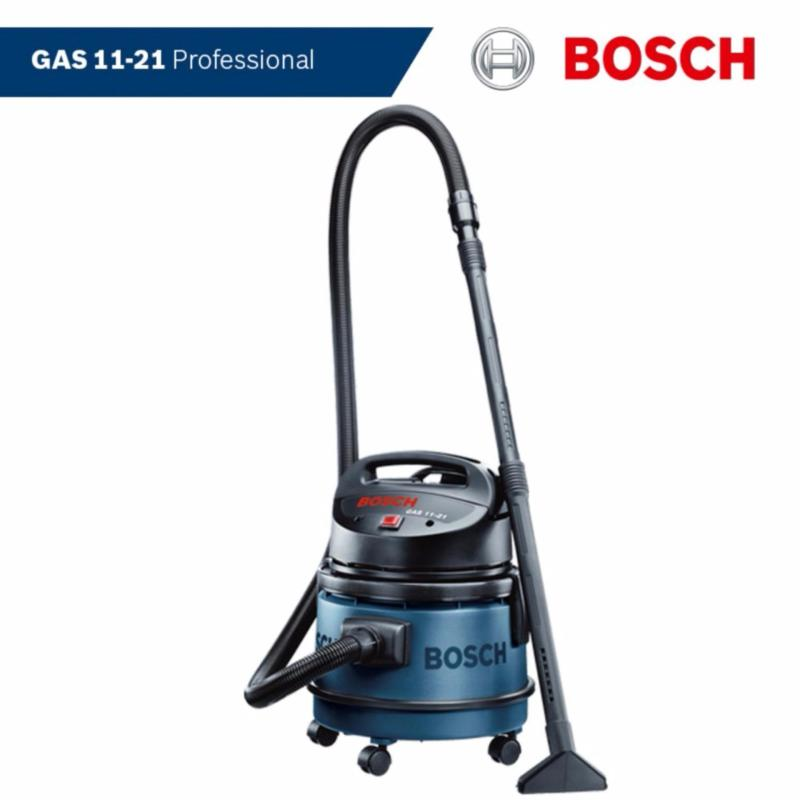 Máy hút bụi đa năng Bosch GAS 11-21 Professional