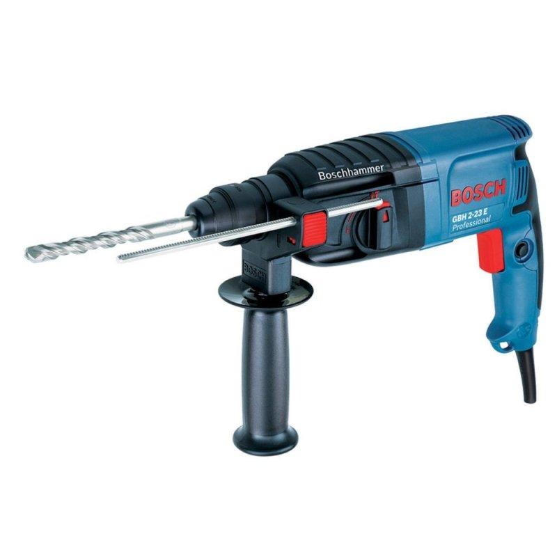 Máy khoan búa Bosch GBH 2-23 E Professional (Xanh)