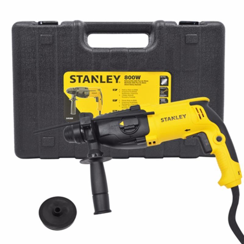 Máy khoan búa Stanley STHR 263K