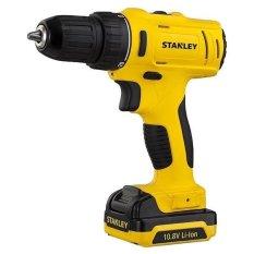 Máy khoan vặn vít dùng pin Li-ON Stanley SCD12S2