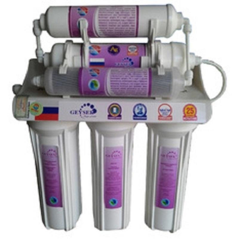Máy lọc nước Geyser TK6