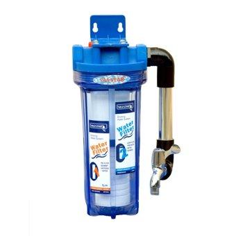 Máy lọc nước gia đình VASSTAR KSY B1 (Xanh) - 8111885 , DA721HLATKZWVNAMZ-424929 , 224_DA721HLATKZWVNAMZ-424929 , 395000 , May-loc-nuoc-gia-dinh-VASSTAR-KSY-B1-Xanh-224_DA721HLATKZWVNAMZ-424929 , lazada.vn , Máy lọc nước gia đình VASSTAR KSY B1 (Xanh)