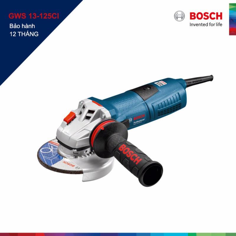 Máy mài góc Bosch GWS 13-125CI Professional