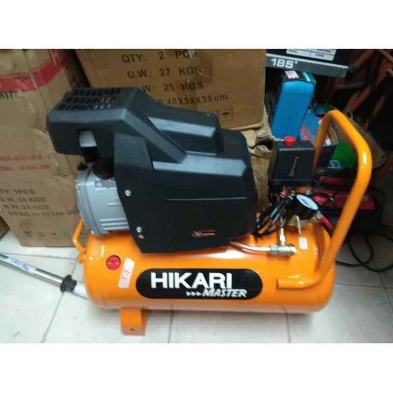 Máy nén khí pít tông dầu  Hikari 03-30 Thái Lan (30 lít)