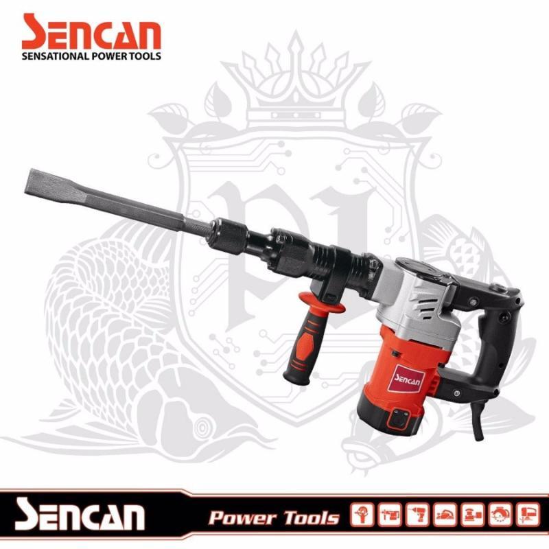 Máy phá bê tông Sencan 1100W - 723007