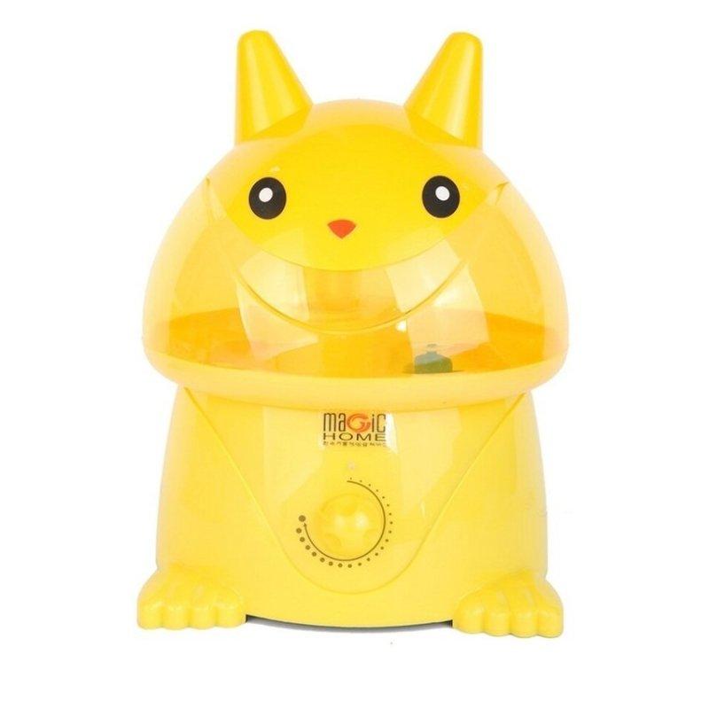 Bảng giá Máy phun sương tạo ẩm Magic Home Pikachu HL-200 (Vàng)