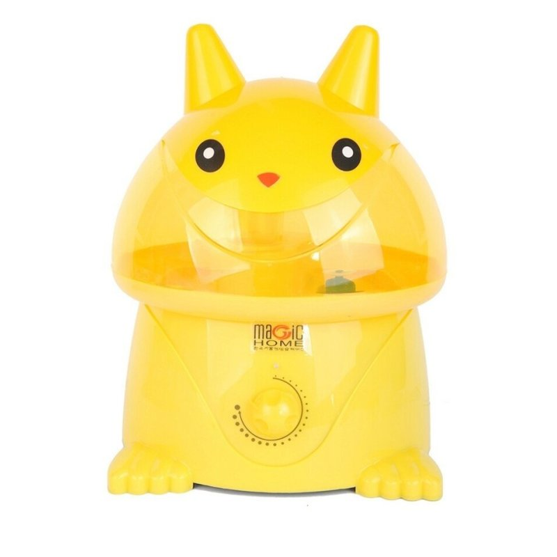 Bảng giá Máy phun sương tạo ẩm Pikachu Magic Home HL-200 (Vàng)