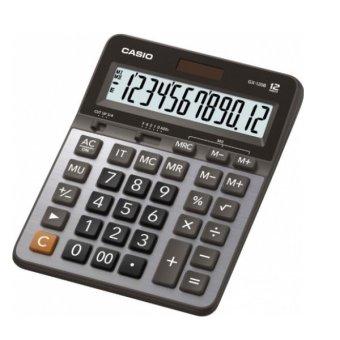 Máy tính Casio GX-120B - 10226727 , CA192HLAA16WK9VNAMZ-1763727 , 224_CA192HLAA16WK9VNAMZ-1763727 , 490000 , May-tinh-Casio-GX-120B-224_CA192HLAA16WK9VNAMZ-1763727 , lazada.vn , Máy tính Casio GX-120B