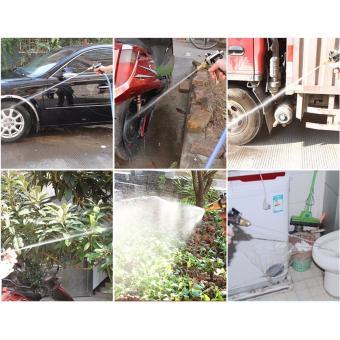 máy xịt nước tưới cây tiện lợi