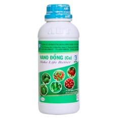 Nano Đồng AHT 500ml