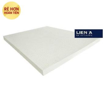 Nệm cao su Liên Á Classic New 160x200x10cm (trắng)