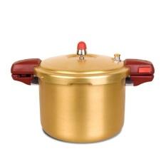 Nồi áp suất Anod Sunhouse SH9604 6L (Vàng)