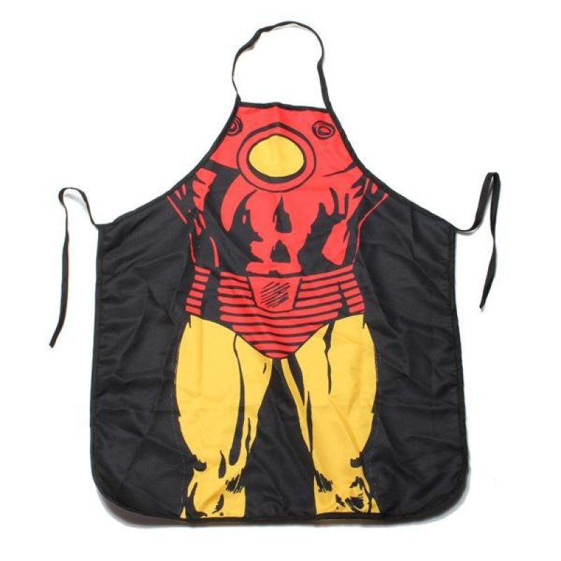 Bảng giá Mua Novelty Muscle Man Cooking Kitchen Strong Sexy Funny Party Apron Christmas Gift