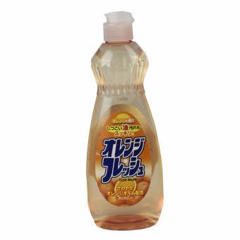Nước rửa chén - bát, rau - củ - quả Papai Nhật Bản - Hương cam - 8711507 , RO380HLAA2UAFMVNAMZ-4894205 , 224_RO380HLAA2UAFMVNAMZ-4894205 , 69000 , Nuoc-rua-chen-bat-rau-cu-qua-Papai-Nhat-Ban-Huong-cam-224_RO380HLAA2UAFMVNAMZ-4894205 , lazada.vn , Nước rửa chén - bát, rau - củ - quả Papai Nhật Bản - Hương cam
