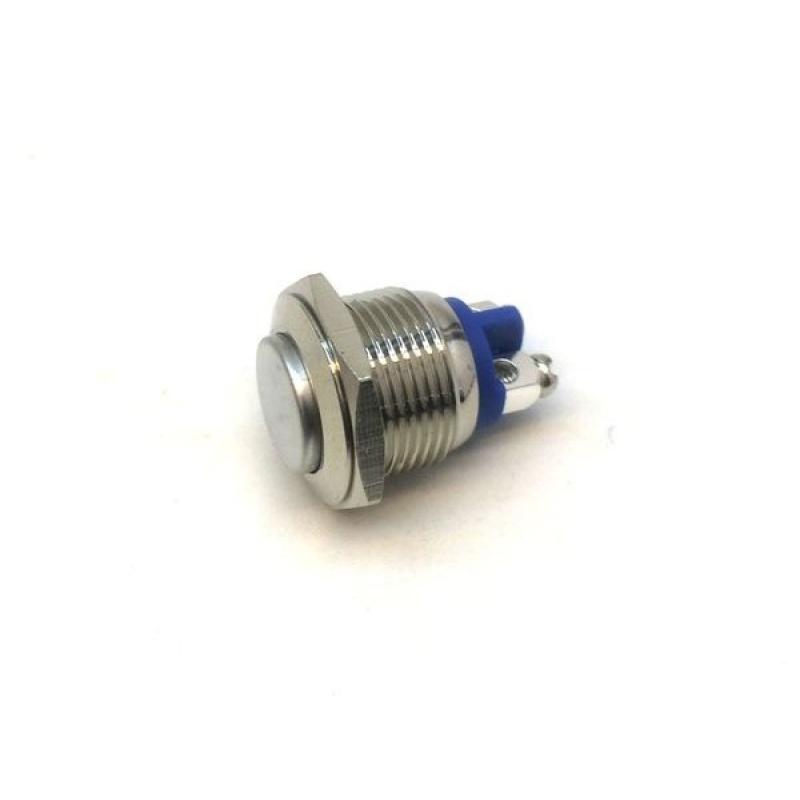 Bảng giá Mua Nút bấm đề cài ốc 16mm không thấm nước