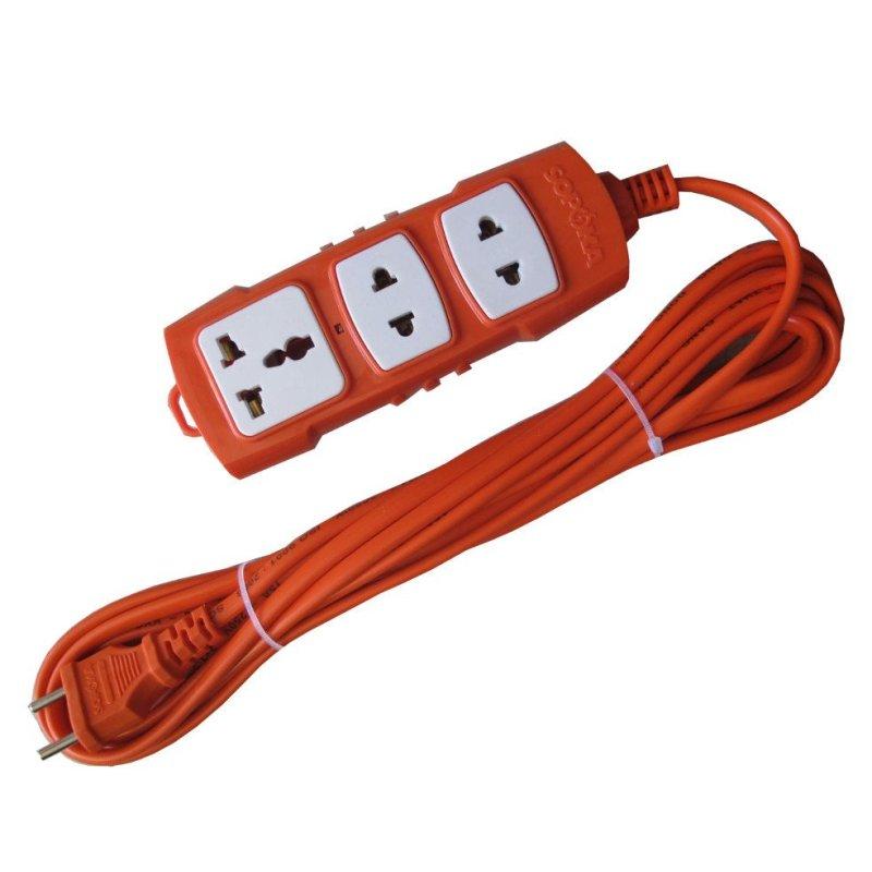 Bảng giá Ổ cắm điện công suất cao SOPOKA T5