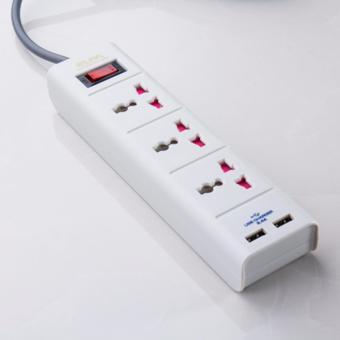Ổ cắm điện ELPA-ESU-HK33